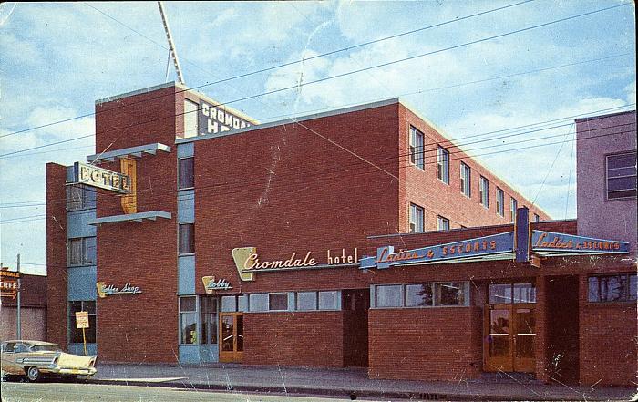 Cromdale Hotel