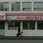Myhre's Music