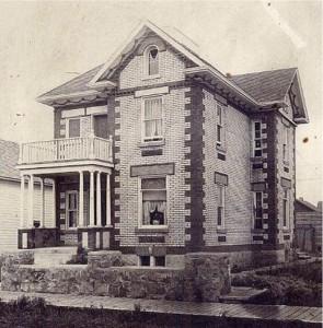 4. McNeil Residence