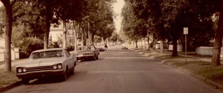 Residential-Street