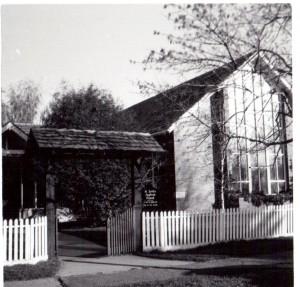 St. Faiths 1970s